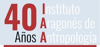 logotipo 40 aniversario IAA